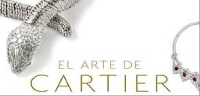 Visita exposición Cartier 2012