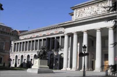 El protagonismo de la mujer en el museo del Prado 2012