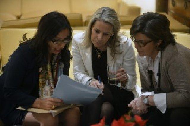 Las Olimpiadas: una oportunidad para jóvenes y empresas 2012