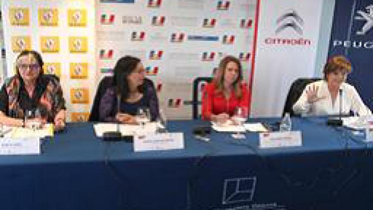 Mujer y deporte : Valores y comunicación 2014