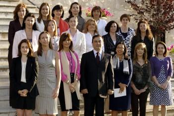 """Desayuno """"Mujeres con voz en la Transformación Digital"""""""