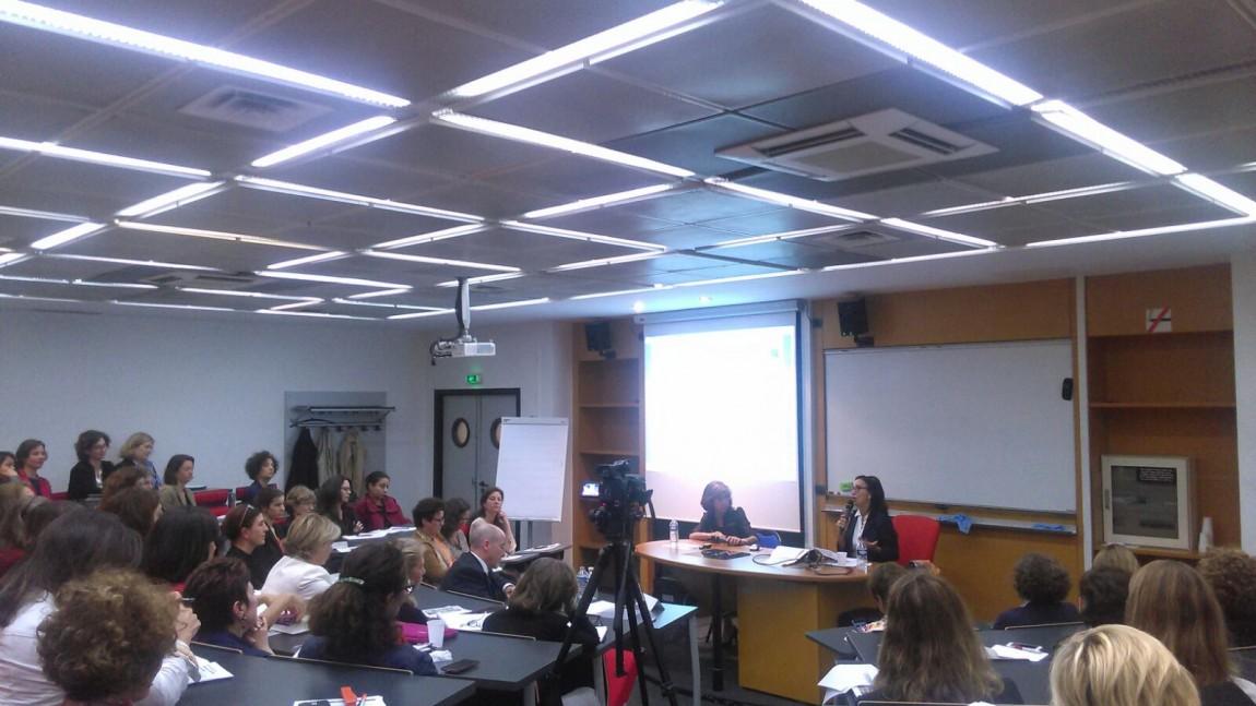ESSEC   OPENING WOMEN BE EUROPEAN BOARD READY 8
