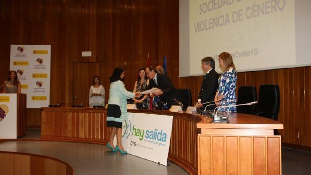 FIRMA DEL ACUERDO CON EL MINISTERIO DE SANIDAD