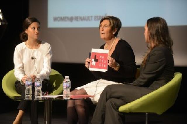 CONGRESO ANUAL WOMEN@RENAULT, PARA FORTALECER EL PROGRESO HACIA LA IGUALDAD Y LA DIVERSIDAD