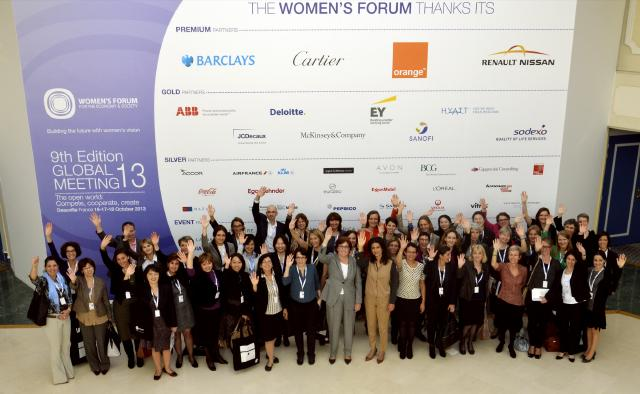 LA 4ª EDICIÓN: WOMEN LEADERSHIP AND MANAGEMENT TALENT