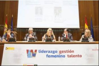 LIDERAZGO FEMENINO Y GESTIÓN DEL TALENTO