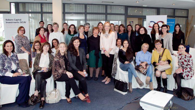 La mejor aliada de la mujer: Una buena planificación financiera