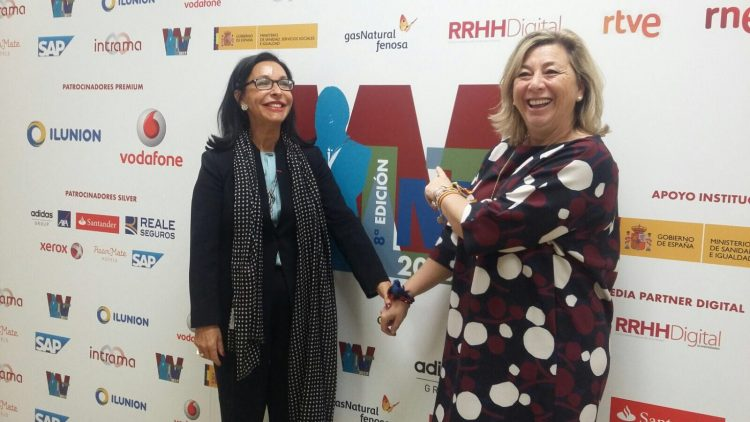 INTRAMA – WLMT 2017: Liderazgo y Talento Femenino