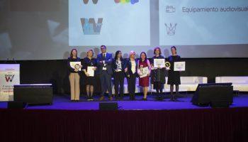 IV Edición de los Premios INTRAMA Diversidad y Género