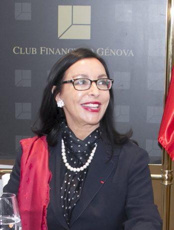 María Luisa de Contes, entre las 25 mujeres más influyentes en España 2019