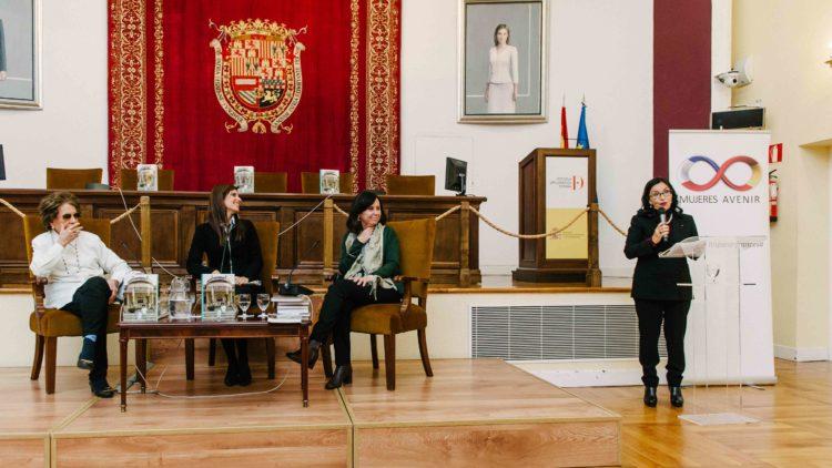 Acto en la Escuela Diplomática
