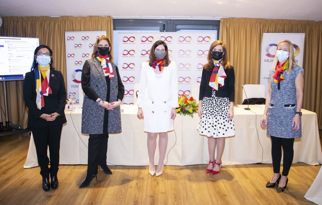 Liderazgo Femenino y representación equilibrada en los Consejos de Administración